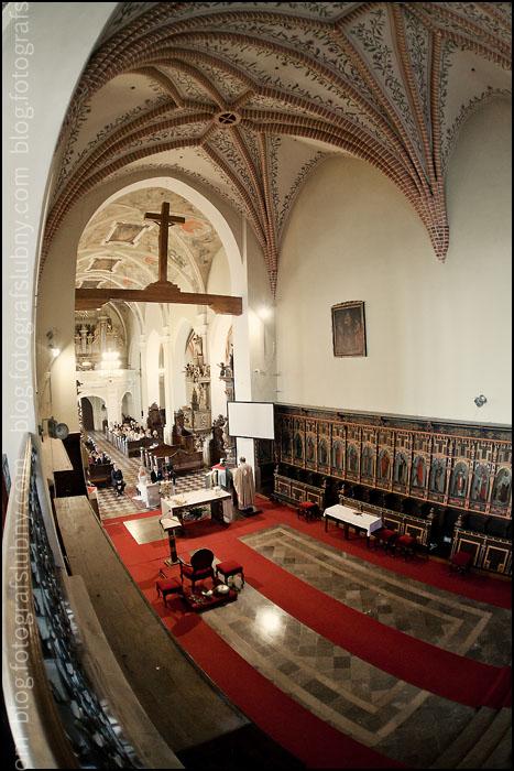 cer 1243 - Ślub, Reportaż ślubny, Gostyń, Fotografia ślubna, Fara Gostyń