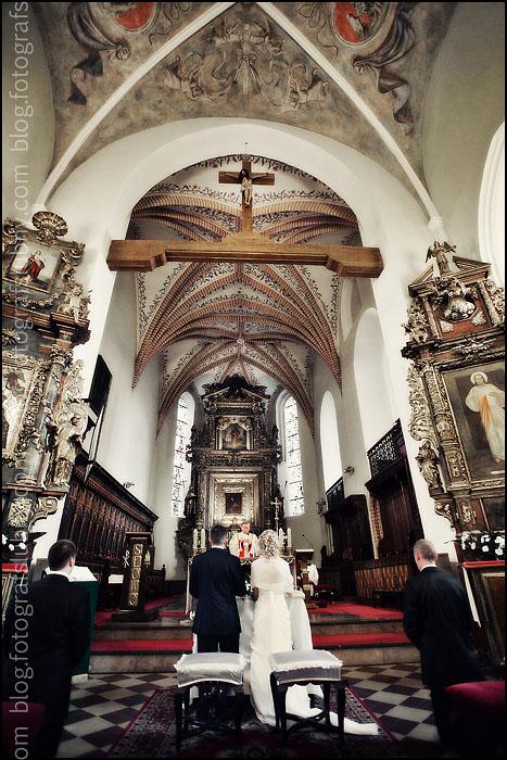 cer 1336 - Ślub, Reportaż ślubny, Gostyń, Fotografia ślubna, Fara Gostyń