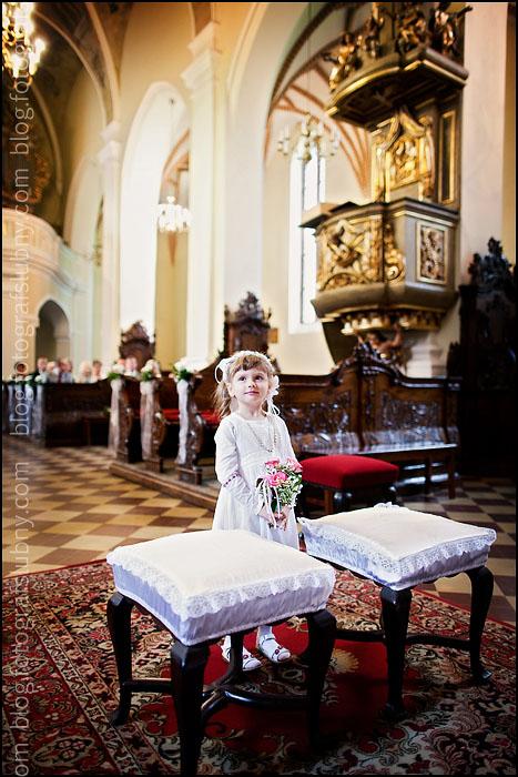cer 1377 - Ślub, Reportaż ślubny, Gostyń, Fotografia ślubna, Fara Gostyń