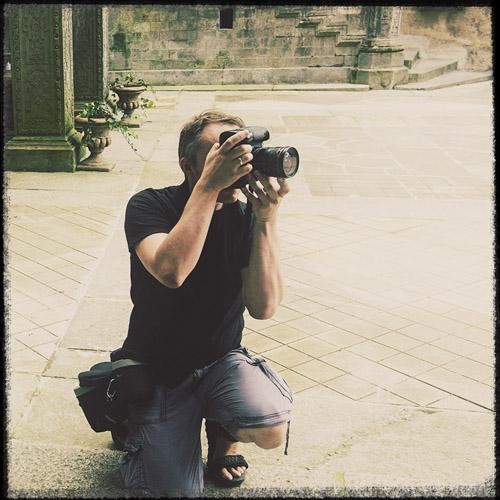 Fotograf Poznań