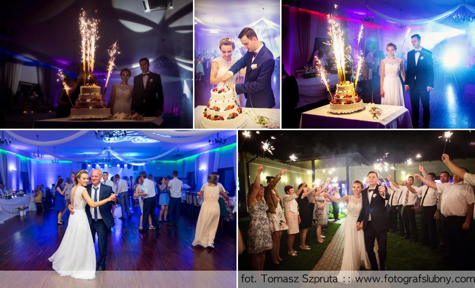 wesele Gostyń