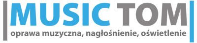 music tom logo -