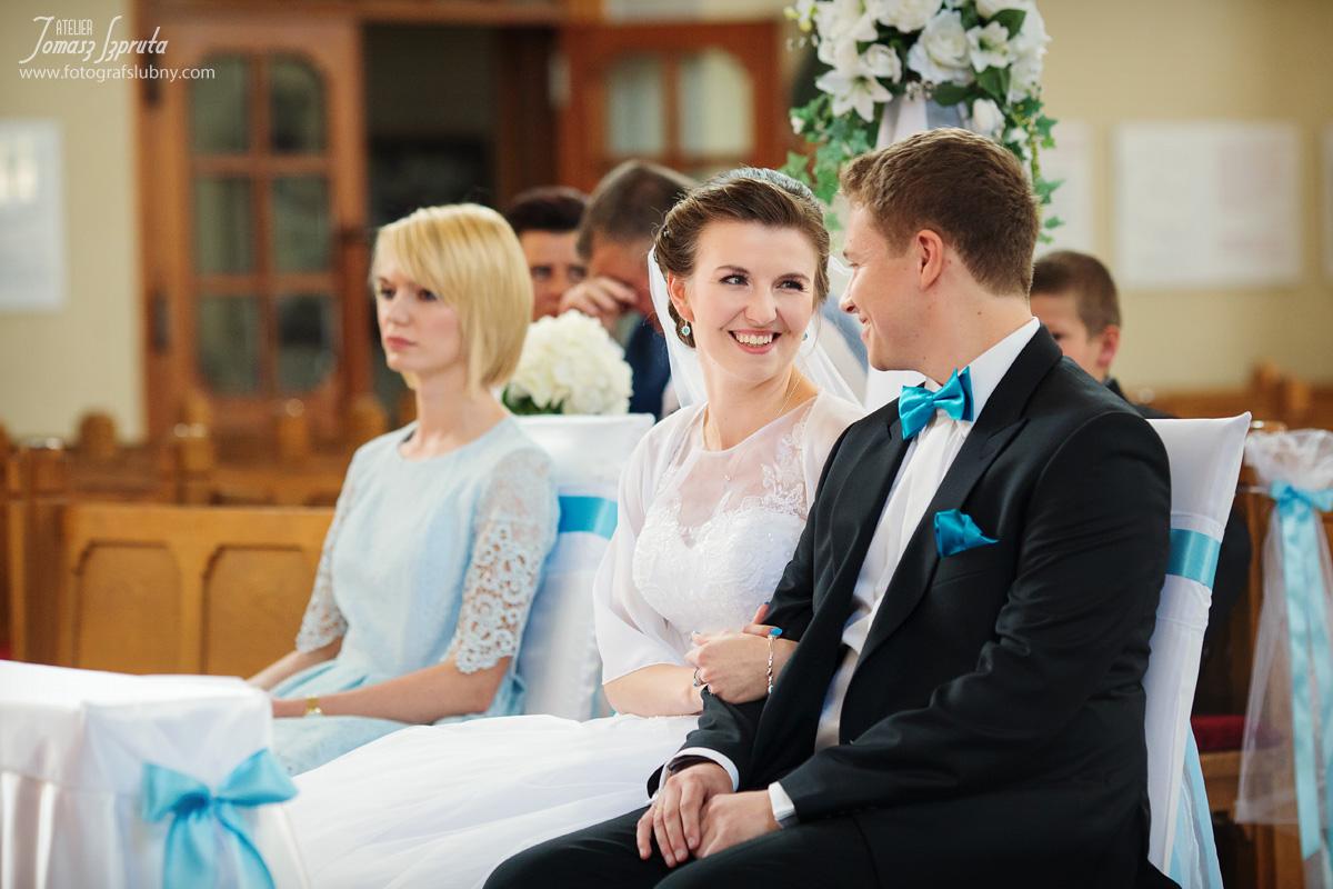 fotograf na wesele Leszno